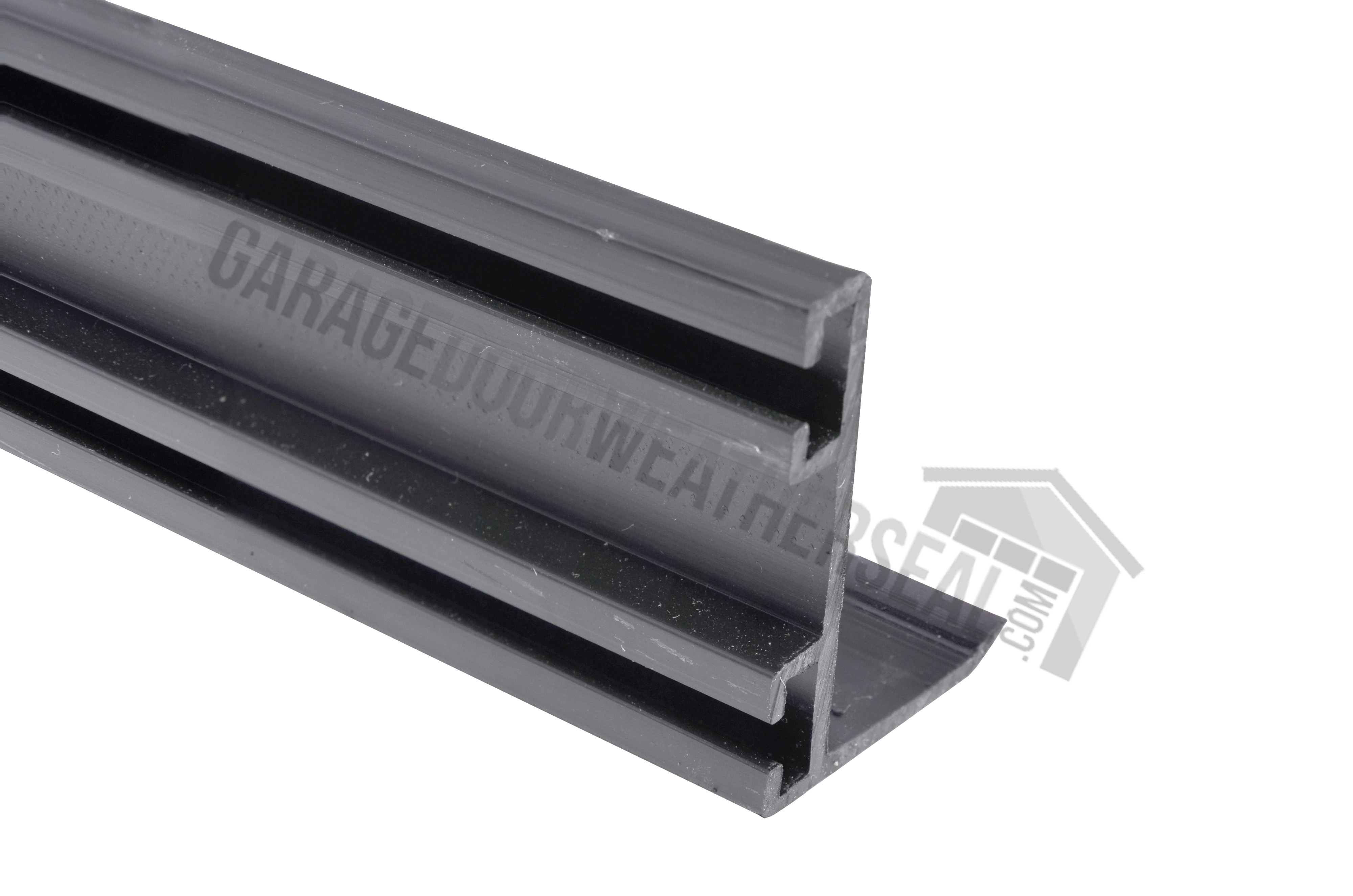 Garage Door Bottom Seal Track