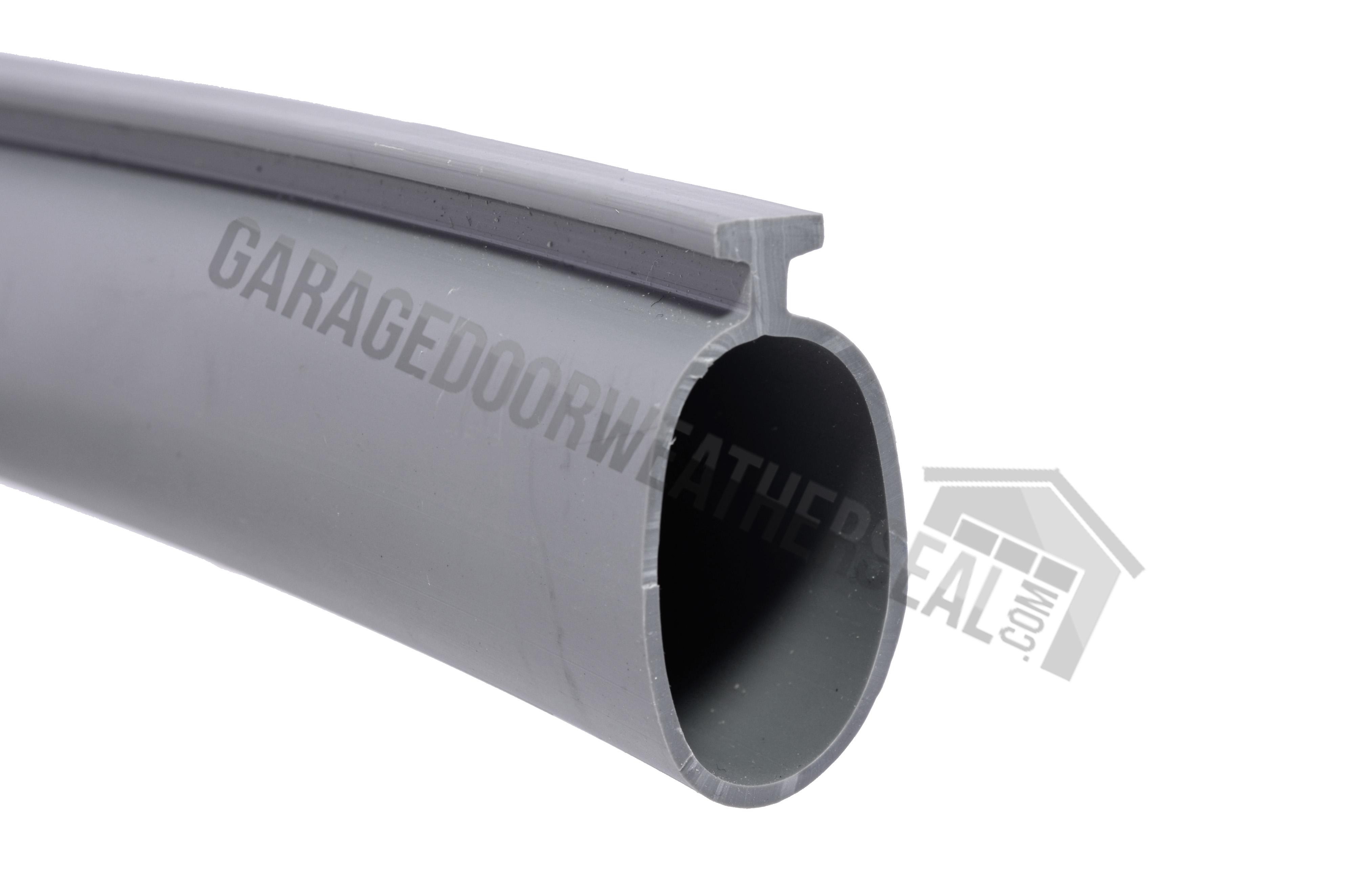 Garage Door Bottom Weather Seal Bulb Type 1 4 T 1 2 Round Bulb
