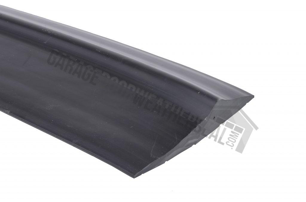 Garage Door Rubber Seal >> Threshold Seal Strip - Garage Door Weather Seal