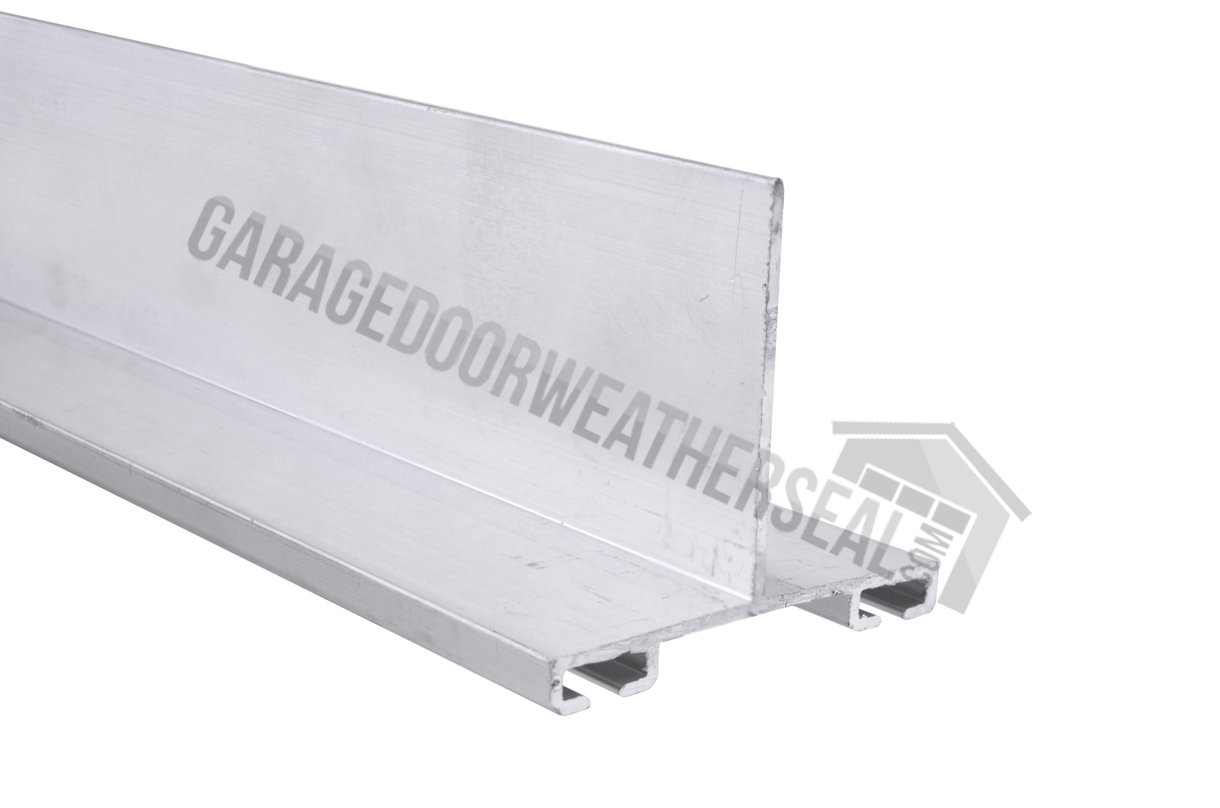 Rolling Steel Door Seal - Garage Door Weather Seal