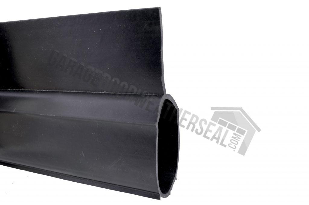 Garage Door Rubber Seal >> Rolling Steel Door Seal - Garage Door Weather Seal