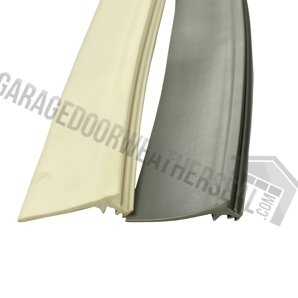 Garage Door Seals for Top and Sides