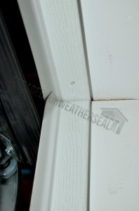 How To Install Garage Door Weather Stripping Garage Door