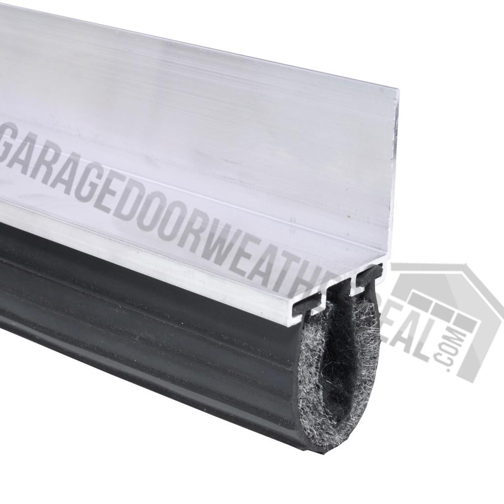 Merveilleux Garage Door Bottom Weather Seal Kit