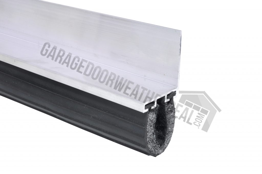 Garage Door Bottom Weather Seal Kit Garage Door Weather Seal
