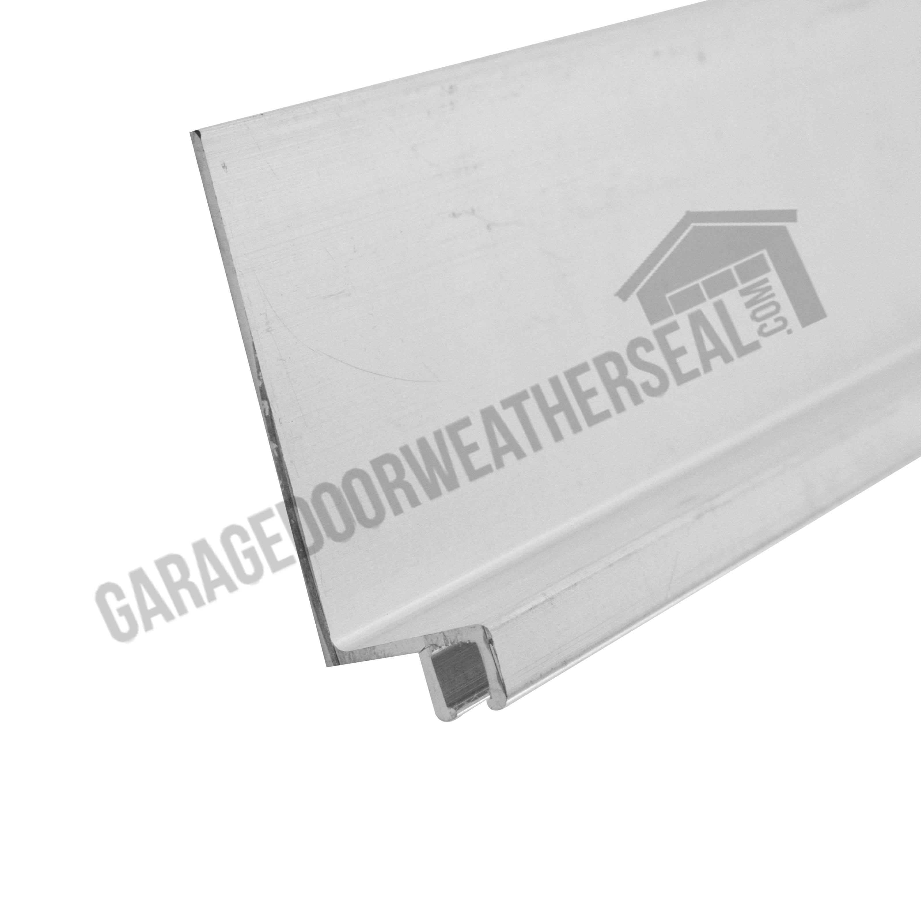 Garage Door Retainer - 2 Inch Offset