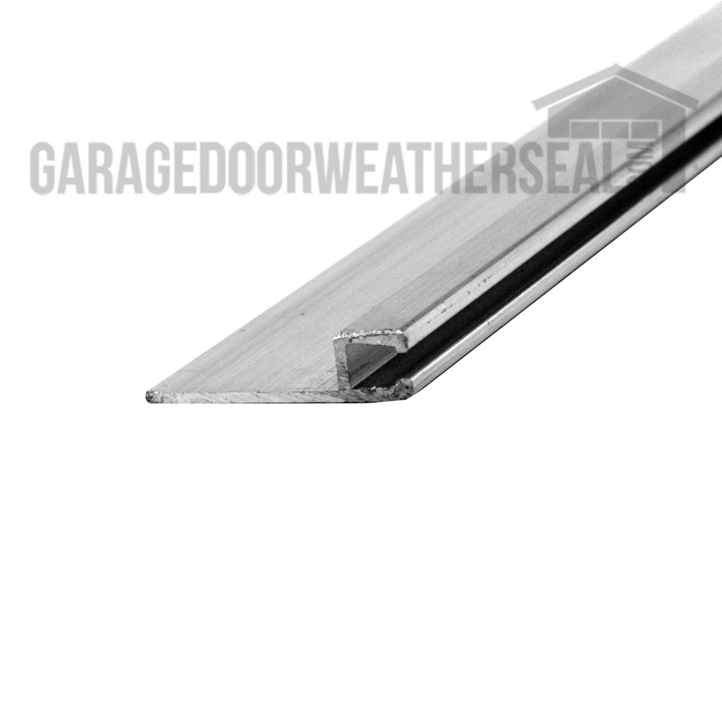 "1"" Straight Garage Door Retainer"