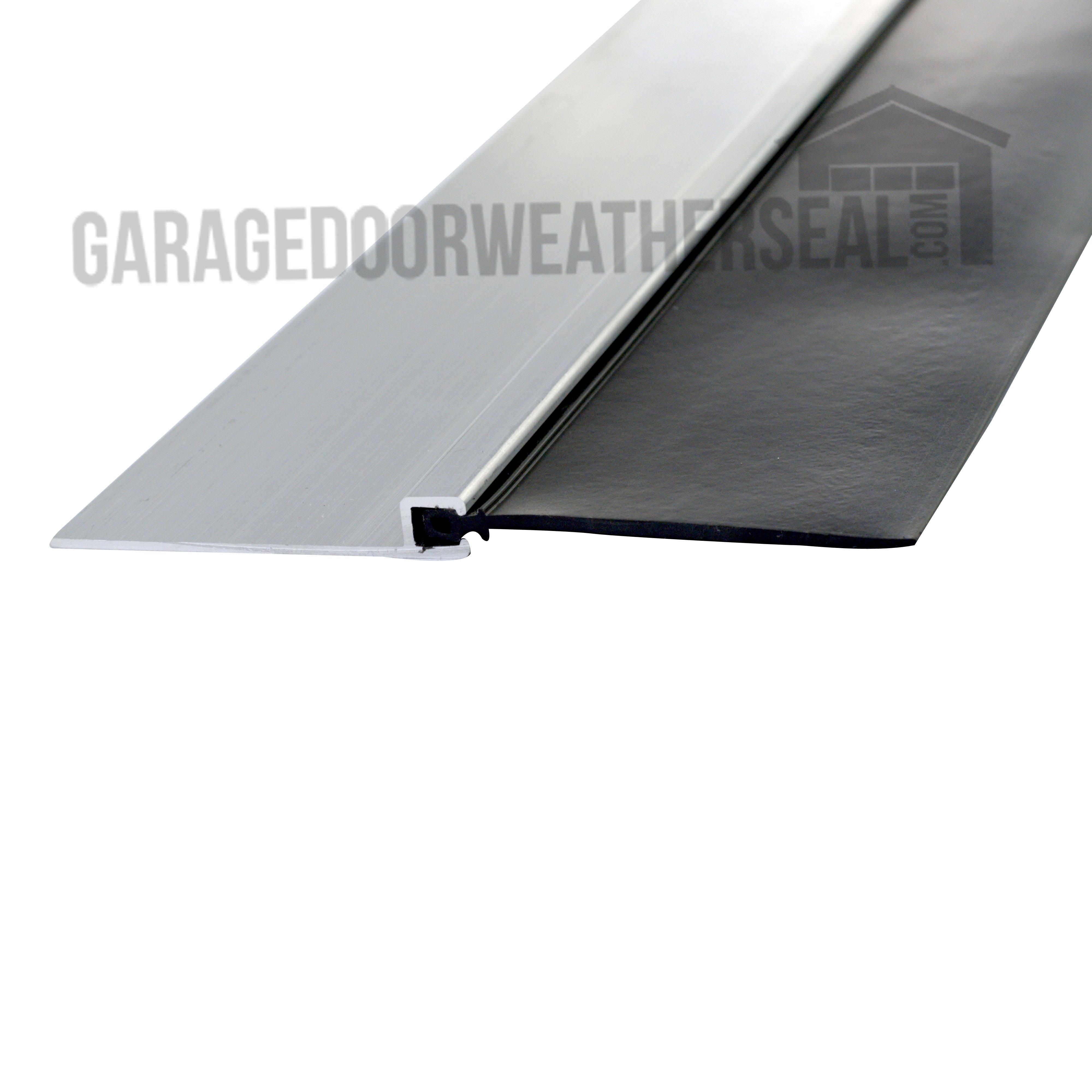 Vinyl Garage Door Weather Seal Blade Garage Door Weather