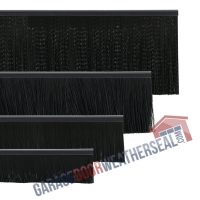 Garage Door Brush Seal