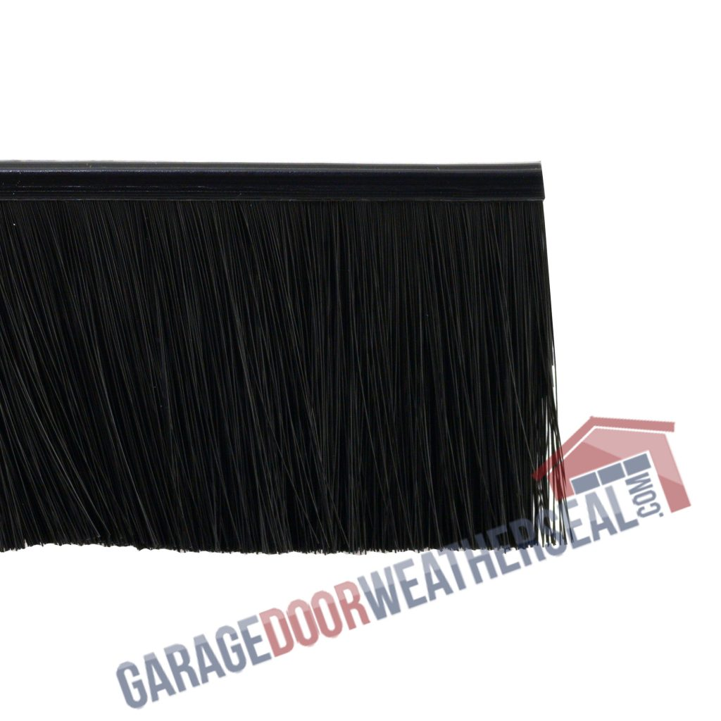 Garage Door Brush Seal 2""